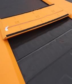 Trampoline Accessories Soft Padding CH-ST160059